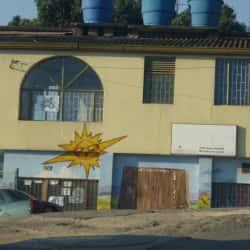 Casa vecinal Mi Pequeña Casita en Bogotá
