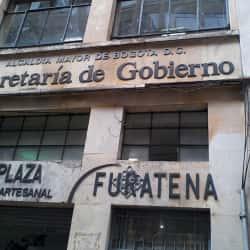 CEACSC Centro de Estudios y Análisis en Convivencia y Seguridad Ciudadana en Bogotá