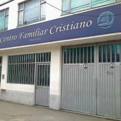 Centro Familiar Cristiano Dios es Fiel en Bogotá