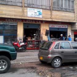 Centro Latas la 6 en Bogotá