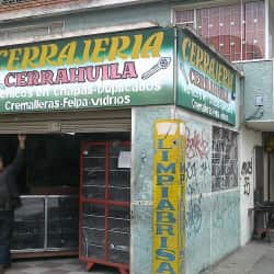 Cerrajería Cerrahuila en Bogotá
