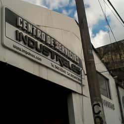 Centro de Servicios Industriales en Bogotá