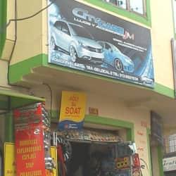 City Cars Jm en Bogotá