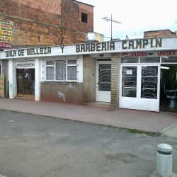Salas De Belleza Y Barbería Campin en Bogotá