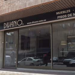 Divano en Bogotá