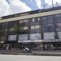 Edificio Jaime Villa Uribe en Bogotá