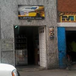 LubriKool en Bogotá