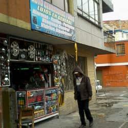 Auto Cerraduras Parra en Bogotá