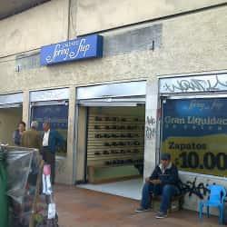 Spring Step Calle 72 con 70D en Bogotá
