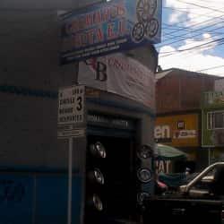 Cromados & Cromados Bogotá E.U en Bogotá