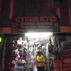 Cyber Kt@ en Bogotá