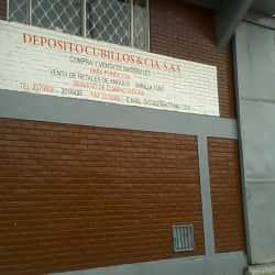 Depositivo Cubillos y Cia S.A.S en Bogotá