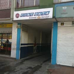 Fiat Data en Bogotá