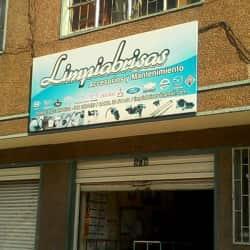 Limpiabrisas Accesorios y Mantenimientos en Bogotá