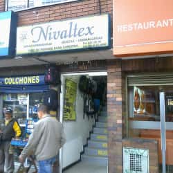 Nivaltex en Bogotá