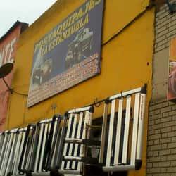 Portaequipajes y Lujos La Estanzuela en Bogotá