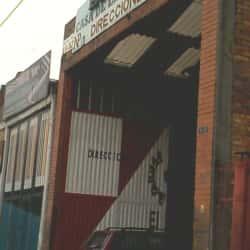 El Eje casa de la cabrilla en Bogotá