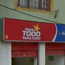 Paga Todo Para Todo Carrera 17A con 52 en Bogotá