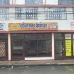 Gourmet Station Arte Culinario en Bogotá