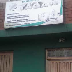 Indutaga Cía Ltda en Bogotá