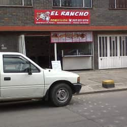El Rancho Calle 163 en Bogotá