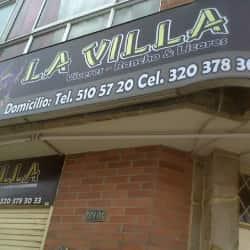 La Villa Calle 189 en Bogotá