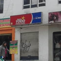 Paga Todo Para Todo Calle 26 con 73D en Bogotá