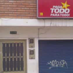 Paga Todo Para Todo Carrera 107 con 77D en Bogotá