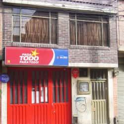 Paga Todo Para Todo Calle 132D con 153 en Bogotá