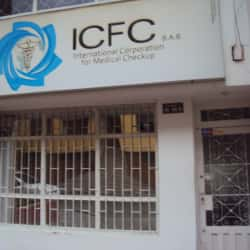 ICFC S.A.S Internacional Corporation for medical Checkup en Bogotá