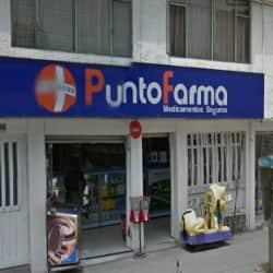 Puntofarma en Bogotá