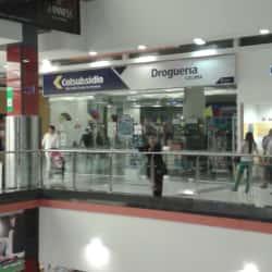 Droguerías Colsubsidio Calima en Bogotá