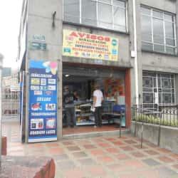 Sevice Print en Bogotá