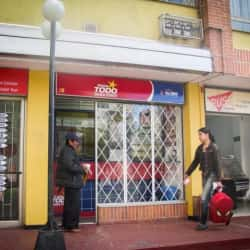 Paga Todo Para Todo Calle 151 con 13A en Bogotá