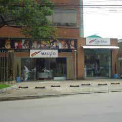 Masglo Calle 19  en Bogotá