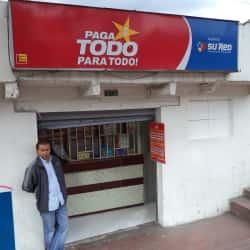 Paga Todo Para Todo Calle 62 con 19A en Bogotá