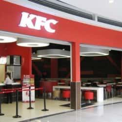 KFC Calima en Bogotá