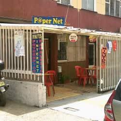 P@per.net en Bogotá