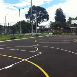 Parque La Igualdad en Bogotá