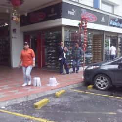 Play Store en Bogotá