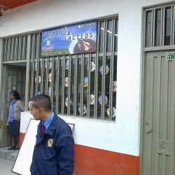 Postres & Lácteos en Bogotá