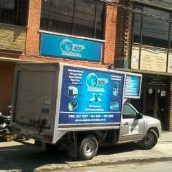 Aqb Asociados Ltda en Bogotá