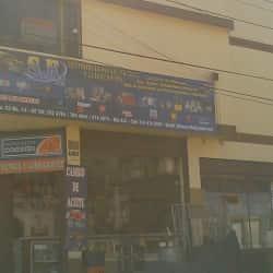 Distribuciones de Filtros y Lubricantes S.R en Bogotá
