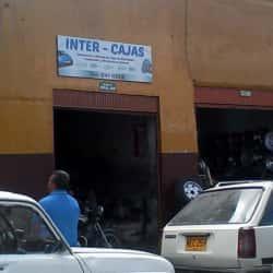 Inter Cajas en Bogotá