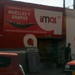 Muelles y Grapas en Bogotá