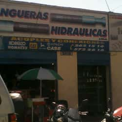 Mangueras Hidráulicas Ltda en Bogotá