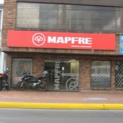 Mapfre Andes en Bogotá