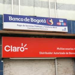 Multiaccesorios H! Distribuidor Autorizado de Bonncel en Bogotá