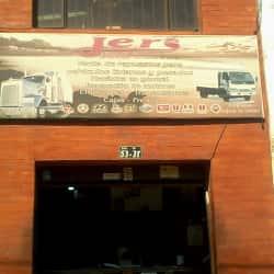 Servicios & Repuestos Jers en Bogotá