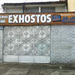 Serviexhostos 7 De Agosto en Bogotá